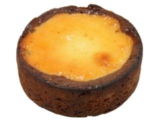 ローソン チーズとショコラのタルト