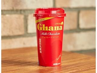 ローソン ガーナミルクチョコレートドリンク 190ml