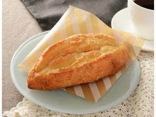 ローソン メープルバターフランスパン