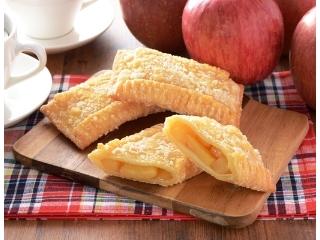 ローソン ごろごろりんごのアップルパイ