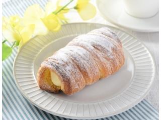 ローソン クッキーデニッシュコロネ~レモン風味のカスタードクリーム~