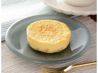 ローソン なめらかクリームチーズケーキ