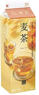 Image of 麦茶 1000ml0