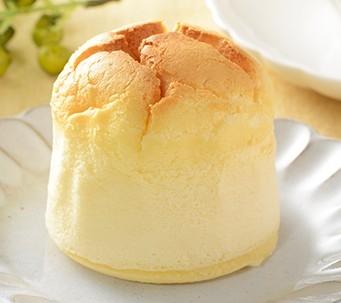 ローソン Uchi Cafe' SWEETS スフレチーズケーキ