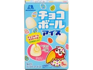森永製菓 チョコボールアイス 箱5個