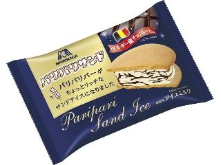 森永製菓 パリパリサンド 袋70ml