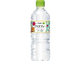 コカ・コーラ い・ろ・は・す ライチティー ペット555ml