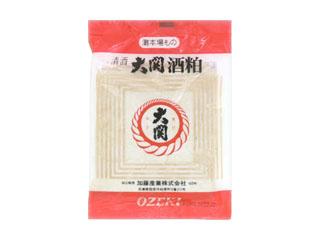 高評価】加藤産業 清酒大関酒粕 ...