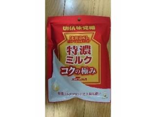 高評価】ユーハ味覚糖 特濃ミル...