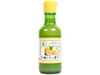かたすみ 有機レモン果汁