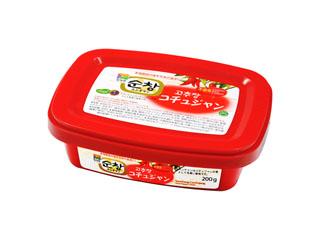 大象 スンチャン コチュジャン 合成保存料・着色料・化学調味料不使用