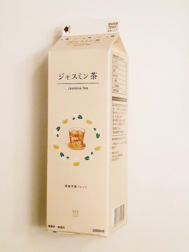 Image of ジャスミン茶 1000ml