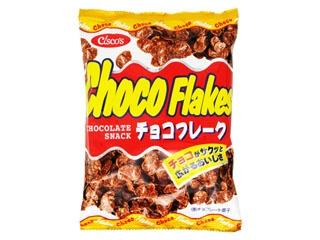 高評価】シスコ チョコフレーク ...