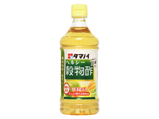 タマノイ ヘルシー穀物酢