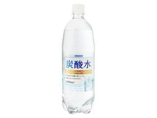 サンガリア 炭酸水