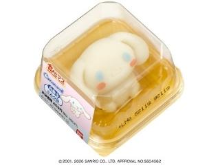 バンダイ 食べマス シナモロール ミルク味 パック1個