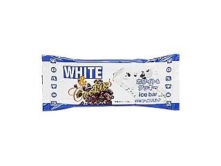 チロルチョコ ホワイト&クッキー アイスバー