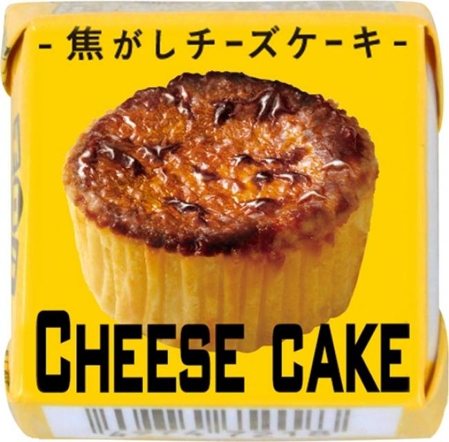 チロル チロルチョコ 焦がしチーズケーキ 1個