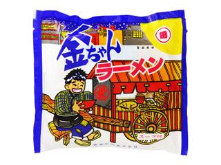 徳島製粉 金ちゃんラーメン スープ付