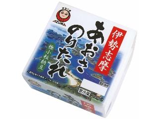 あづま食品 伊勢志摩あおさのりたれ納豆 パック47g×3