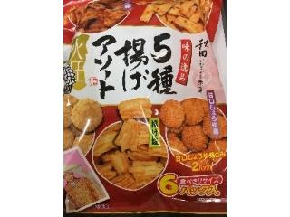 高評価】秋田いなふく米菓 味の...