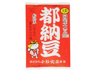 小杉食品 都納豆 大粒