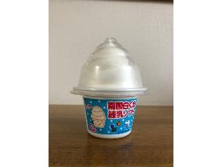 SEIKA 南国白くま練乳ソフト 230ml