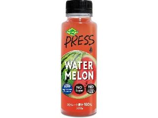 フルッタフルッタ PRESS WATER MELON ペット330g