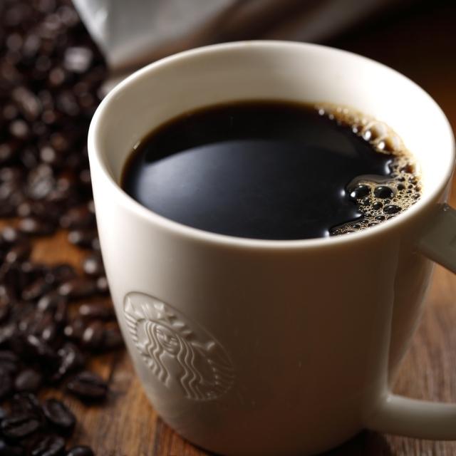 スターバックス ドリップ コーヒー
