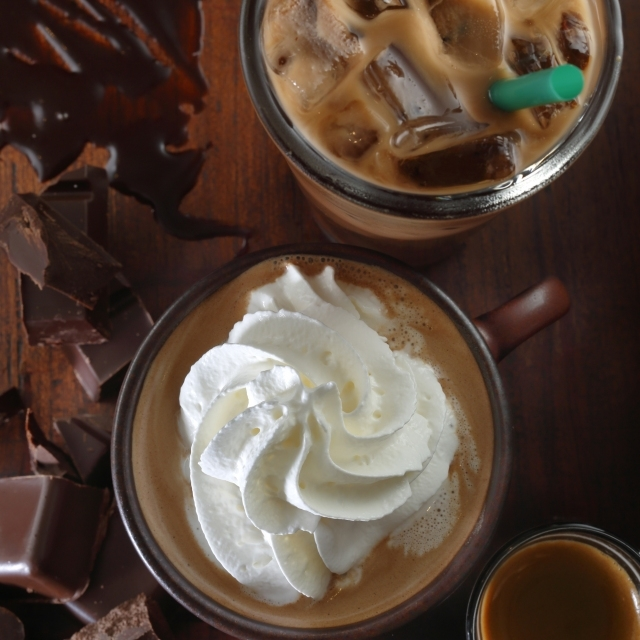 スターバックス カフェ モカ