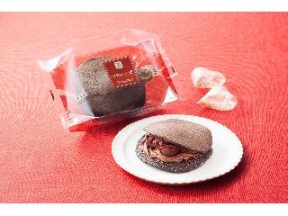 セブン-イレブン もっちりチョコパンケーキどら