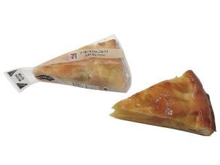 セブン-イレブン さつまいもとりんごのパイ