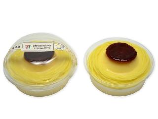 セブン-イレブン お芋のモンブランプリンパフェ