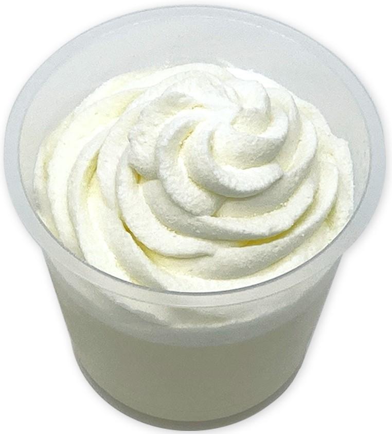 セブン-イレブン ホイップクリームのミルクプリン