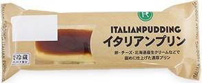 ロピア イタリアンプリン 袋1個