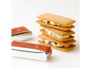 クッキー(ビスケット)おすすめランキング!六花亭『マルセイバターサンド』