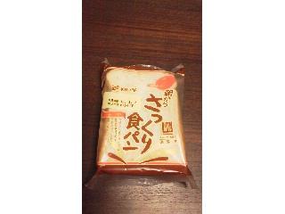 神戸屋 朝からさっくり食パン