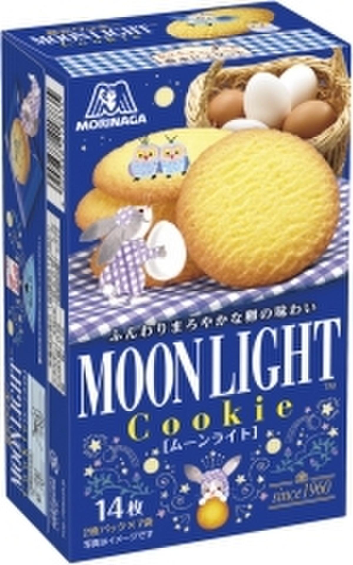 クッキー ムーン ライト