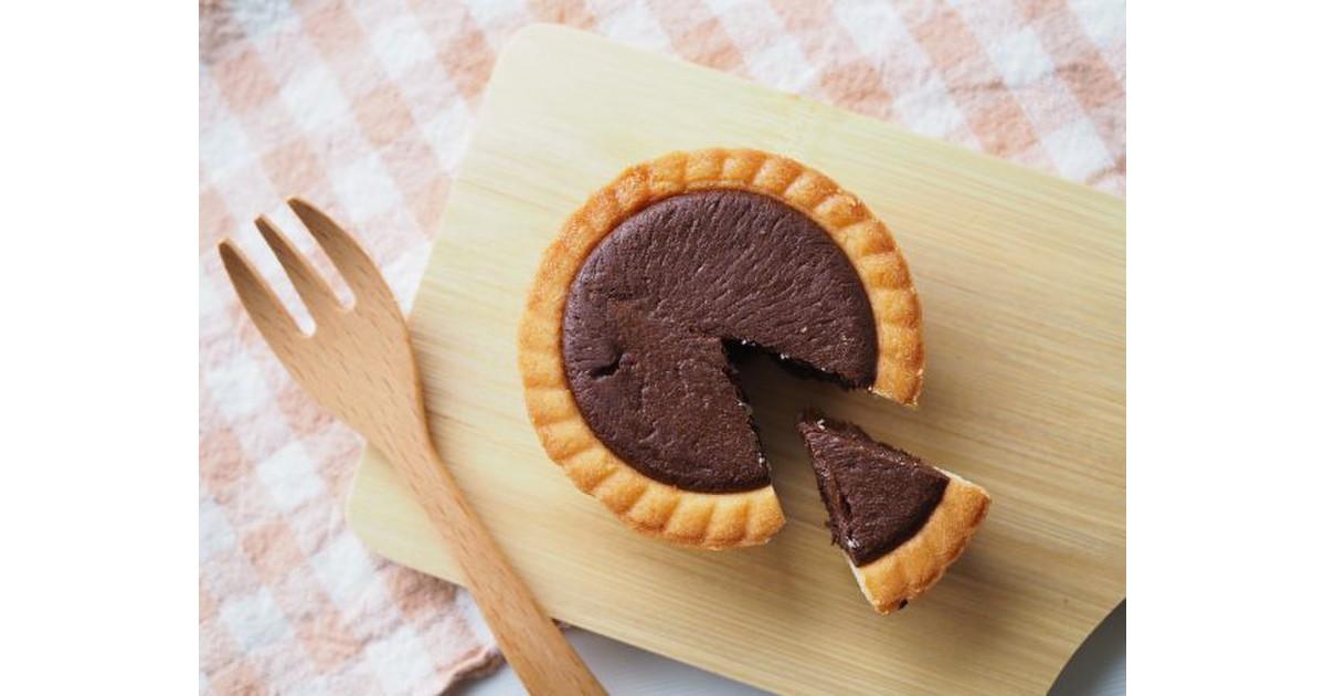 【ファミマのバレンタインスイーツ♪】「ケンズカフェ東京監修 ショコラタルト」や生チョコケーキなど5種発売