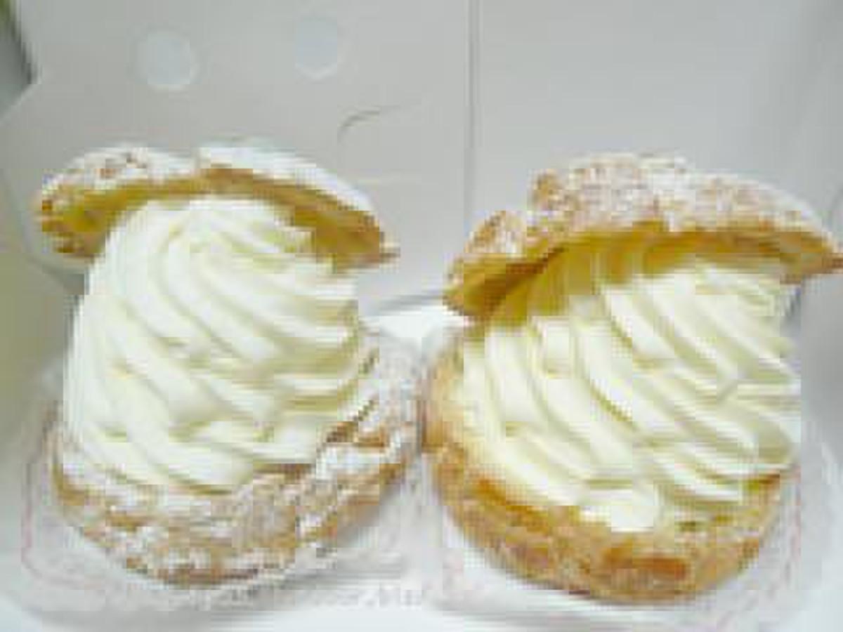 ケーキ ユーハイム