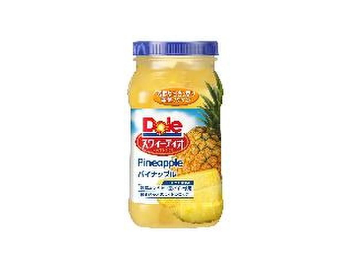 舌 が 痛い パイナップル