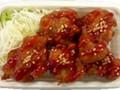 デイリーヤマザキ デイリーホット チリソースの鶏ももから揚げ