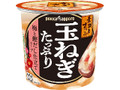 ポッカサッポロ 素材屋すうぷ 玉ねぎたっぷり 梅と鰹だし仕立てスープ カップ12.2g