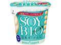 ポッカサッポロ ソイビオ 豆乳ヨーグルト プレーン加糖 カップ100g