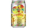 ポッカサッポロ 紀州の梅 スパークリング 缶350ml
