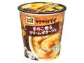 ポッカサッポロ じっくりコトコト サクサクパイ きのこ香るクリームポタージュ カップ31.7g