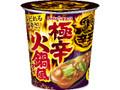 ポッカサッポロ 辛王 極辛火鍋風スープ カップ21.7g