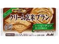 アサヒフード&ヘルスケア バランスアップ クリーム玄米ブラン ローストピーナッツ 袋2枚×2