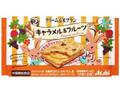 アサヒフード&ヘルスケア バランスアップ クリーム玄米ブラン キャラメル&フルーツ 袋2枚×2