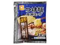 マルちゃん つけ麺専用スープ 鰹だし醤油味 袋62g